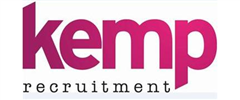 Jobs from Kemp Recruitment Ltd