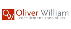 Jobs from Oliver William