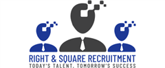 Jobs from Right and Square Recruitment