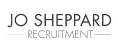 Jobs from Jo Sheppard Recruitment Ltd