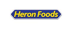 Jobs from Heron Foods