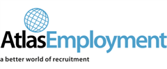 Jobs from Atlas Employment Ltd