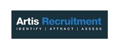 Jobs from Artis Recruitment