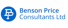 Jobs from Benson Price Consultants Ltd