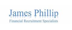 Jobs from James Phillip Financial Recruitment
