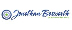 Jobs from Jonothan Bosworth