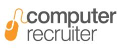 Jobs from Computer Recruiter Ltd