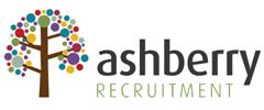 Jobs from Ashberry Recruitment