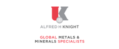 Jobs from Alfred H Knight