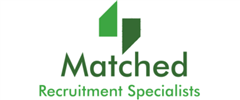 Jobs from Matched Ltd