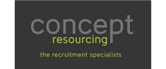 Jobs from Concept IT