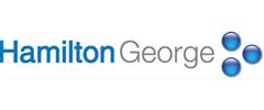 Jobs from Hamilton George Ltd