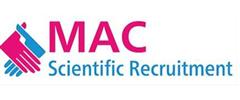 Jobs from MAC Scientific