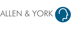 Jobs from Allen & York Ltd