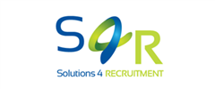 Jobs from Solutions 4 Recruitment