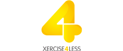 Jobs from Xercise4Less