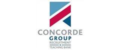 Jobs from Concorde Recruitment