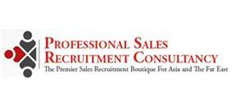 Jobs from PSR Consultancy