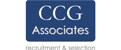 Jobs from CCG Associates