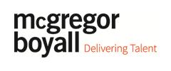 Jobs from McGregor Boyall