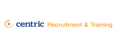 Jobs from Centric Recruitment & Training