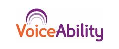 Jobs from VoiceAbility