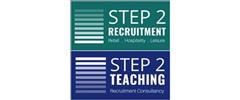 Jobs from Step 2 Recruitment LTD