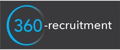 Jobs from 360-Recruitment