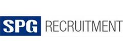 Jobs from SPG Recruitment