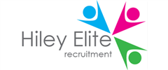 Jobs from Hiley Elite Recruitment
