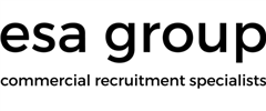 Jobs from ESA Group