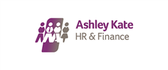 Jobs from Ashley Kate HR Ltd