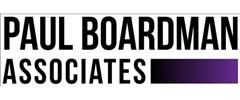 Jobs from Paul Boardman Associates