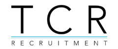 Jobs from TCR Recruitment