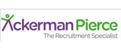 Jobs from Ackerman Pierce
