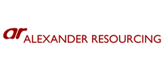Jobs from Alexander Resourcing
