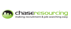 Jobs from Chase Resourcing