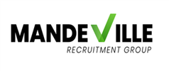 Jobs from Mandeville Recruitment Group