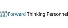 Jobs from Forward Thinking Personnel Ltd