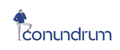 Jobs from Conundrum Consulting Ltd.