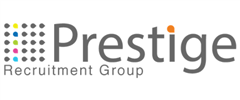 Jobs from Prestige Recruitment Group