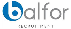 Jobs from Balfor Recruitment Limited