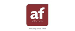 Jobs from AF Selection