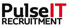 Jobs from Pulse IT Recruitment Ltd