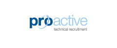 Jobs from PROACTIVE TECHNICAL RECRUITMENT
