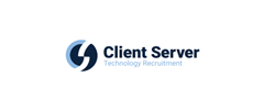 Jobs from Client Server Ltd.