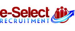 Jobs from E-Select recruitment LTD