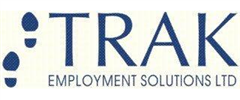 Jobs from Trak Employment Solutions Ltd