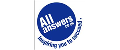 Jobs from All Answers Ltd