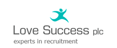 Jobs from Love Success Recruitment
